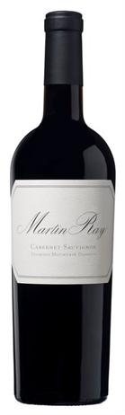 Martin Ray Cabernet Sauvignon Diamond Mountain District